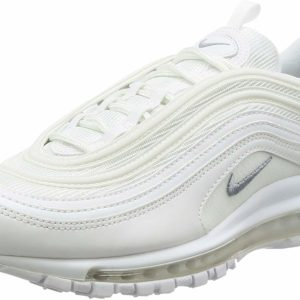 Nike Air Max 97 White Sneakers