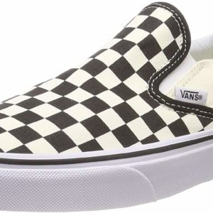 Slip-on Checkered Women's Vans Shoes