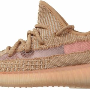 Clay adidas Yeezy Boost 350 V2 Men's Sneakers