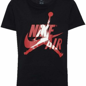 Nike Air Jordan Men's Graphic Tee Big Boys Jumpman T-Shirt