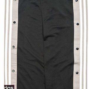 adidas Originals Women's Adibreak Track Carbon Black Pants