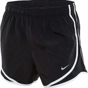 Nike Women's Dri-fi Black Training Ladies Shorts
