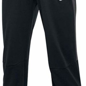 Nike Women's Black Pants Training Sweatpants