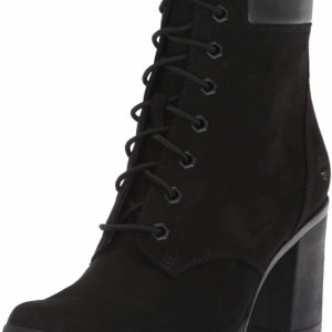 Tumblr Timberland Women's Camdale Black Boots