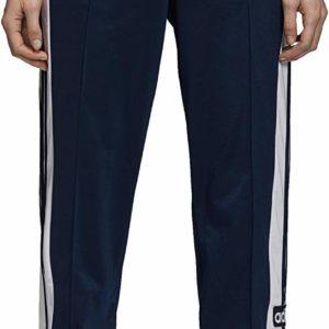 adidas Originals Women's Adibreak Track Navy Blue Pants