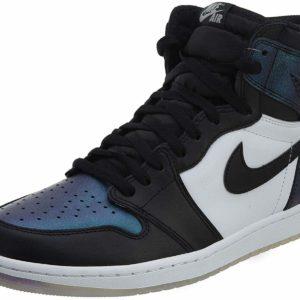 Air Jordan 1 Retro High OG All-Star Chameleon Street Style Sneakers