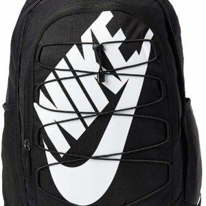 Nike Hayward 2.0 Black Backpack Men's Casual School Bag