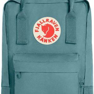 Kanken Mini Classic Everyday Light Blue School Backpack