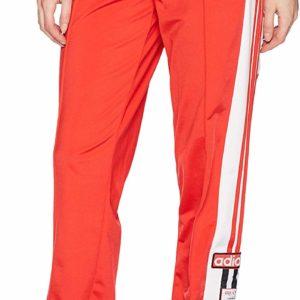 adidas Originals Adibreak Women's Track Orange Pants